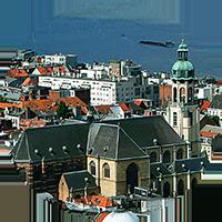 Sint-Andrieskerk Antwerpen